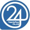 Twenty Four Co.,Ltd